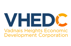 VHEDC logo